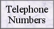 Useful Phone Numbers